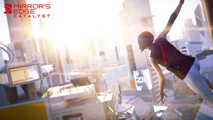 EA delays Mirror's Edge Catalyst until May 2016