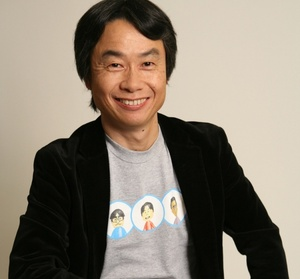 Creator Shigeru Miyamoto reveals which myths about Mario are true