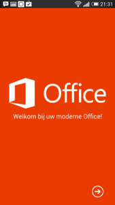 Office Mobile voor Android-telefoons is nu gratis voor thuisgebruik.