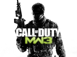 Thanks Modern Warfare! Gaming industry has best November, ever