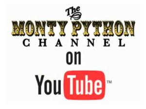 Monty Pythonin YouTube-kampanja nosti myyntiä 23 000 prosenttia