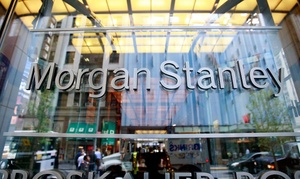 Morgan Stanley decides against upgrading employee devices to BlackBerry 10