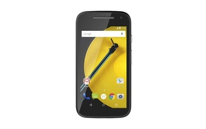 New Moto E offers LTE, larger display for same low price