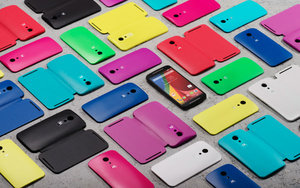 Refreshed Moto G keeps cheap price, adds larger screen