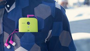 Motorola offentliggører Moto G, en fantastisk middelklasse-telefon
