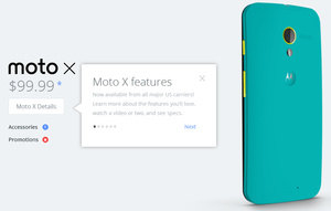 Moto Maker now available for all U.S. carriers