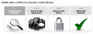 Motorola releases Android bootloader unlocking tool