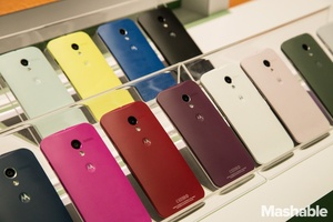 Moto X price drops at AT&T, Sprint, US Cellular
