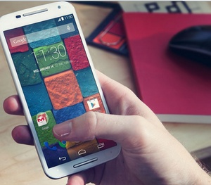 Motorola unveils the new powerful Moto X refresh