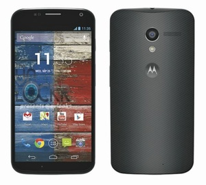 More pics and full specs for the upcoming Moto X