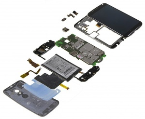 Moto X scores 7 out of 10 for repairability from iFixit