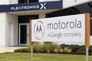 Google now shipping 100,000 Moto X per week from Texas factory
