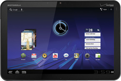 Motorola expected to unveil Xoom 2, Droid RAZR next Tuesday