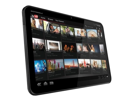 Motorola Xoom coming on February 14th? Wi-Fi-only version coming soon, as well?