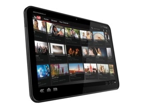 Motorola Xoom getting Android 4.0.4?