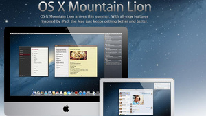 Apple calls Mountain Lion its 'most successful OS X release ever'