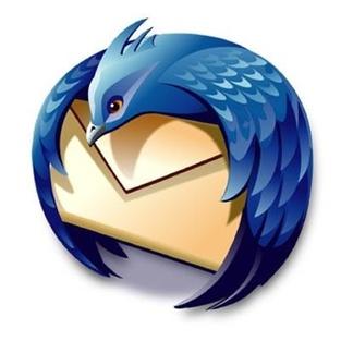 Mozilla Thunderbird päivittyi kolmosversioon