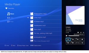 ICYMI: Sony finally adds MKV support to PS4 through new Media Player
