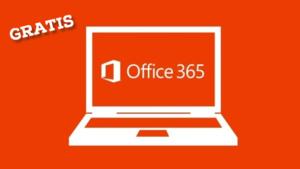 Microsoft biedt Office 365 ProPlus gratis aan alle leerkrachten en studenten aan