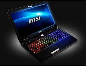 MSI lancerer de første laptops med Kepler-baserede GTX 680M