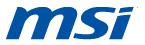 MSI esitteli edullisen Blu-ray-kannettavan