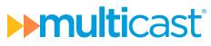 Multicast develops live streaming platform based on Adobe Flash