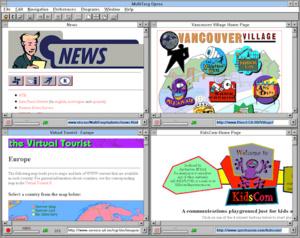 Opera browser celebrates 20 years