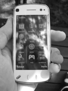 Testissä Nokian lippulaiva N97 - hintansa veroinen?