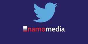 Twitter announces acquisition of Namo Media