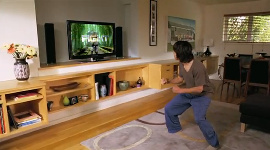 Project Natal for Xbox 360 to retail as Kinect