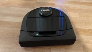 Video: Näin robotti-imuri navigoi - infrapunakamera paljastaa tutkan säteet