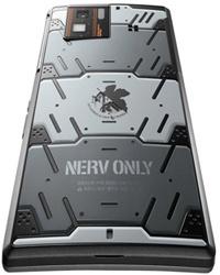 Den spektakulære Neon Genesis Evangelion-telefon udkommer snart