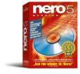 Ahead releases a Nero 5.5 update
