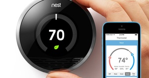 Nest Thermostat now free with contract in Ireland