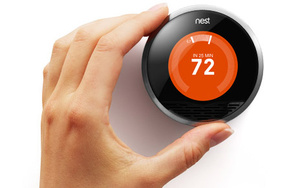 Nest smart thermostat now available through Google Play Store