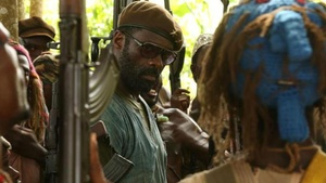 Netflix acquires rights to 'Beasts of No Nation' for $12 million for Oscar run