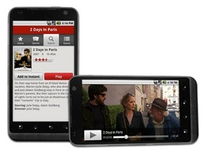Netflix confirms it throttles streams on mobile apps