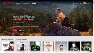 Kaikki Netflixin omat elokuvat ja stand up -spesiaalit elokuussa