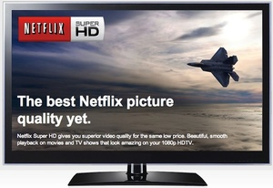 Netflix 'Super HD' quality now available to all