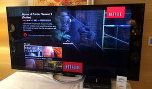 Netflix customers will have to pay more for 4K content