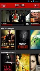 Wellicht morgen lancering Netflix in Nederland