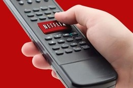 Remote controls to get Netflix Button