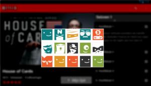 Netflix Android update ondersteunt nu profielen