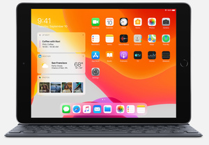 Apple's new $329 iPad available on September 30th