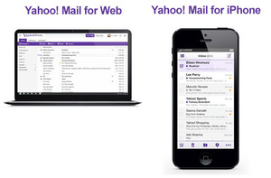 Yahoo discontinues Mail Classic, you must now allow emails to be scanned for targeted ads
