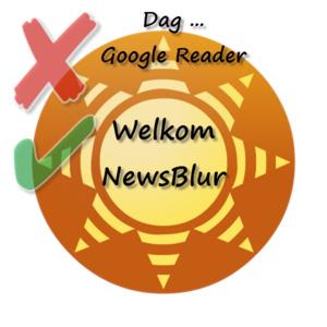 Alternatieven genoeg voor de Google Reader