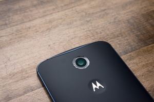 You can thank Apple for the Nexus 6's missing fingerprint scanner
