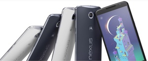 The Motorola Nexus 6 is finally here, and as expected, it's a titan