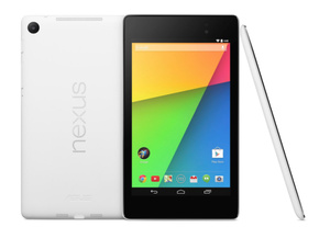 Google discontinues their 2013 model of the Nexus 7 tablet