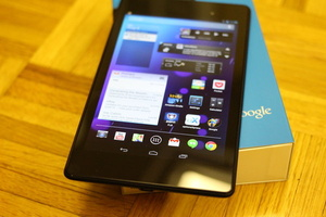 Google Nexus 7 FHD goes international